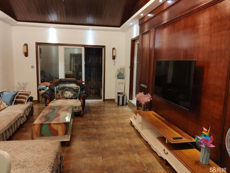 正商紅河谷稀缺洋房豪華裝修送家具家電三小浉河中學