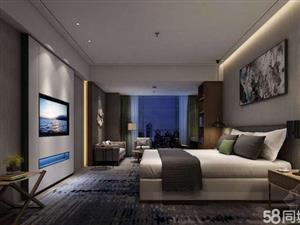 沐春泉酒店公寓1室1厅1卫