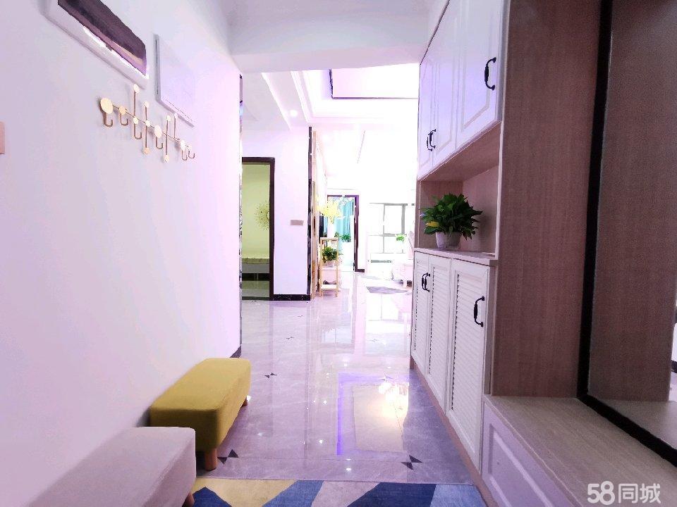 国际商业中心4室2厅2卫