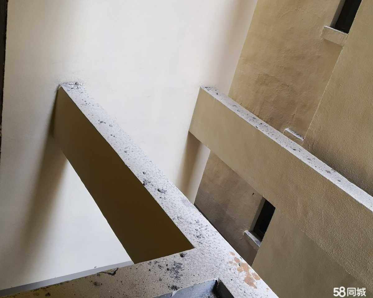 跳楼价现房 不包接房 紫云台二期洋房 续按揭40万 4室2厅