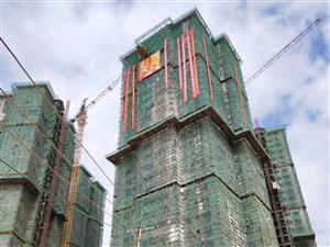 出售大景梓园二期电梯房准现房可更名可贷款