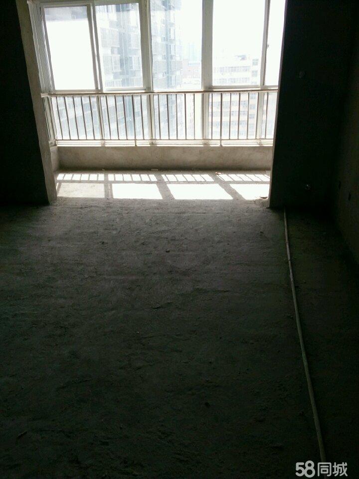 嵩县福源名郡小区通透户型能分期付款3室2厅2卫