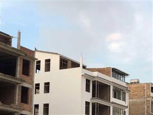 白庄科小区自建毛坯房出售,预购从速,不是集体房