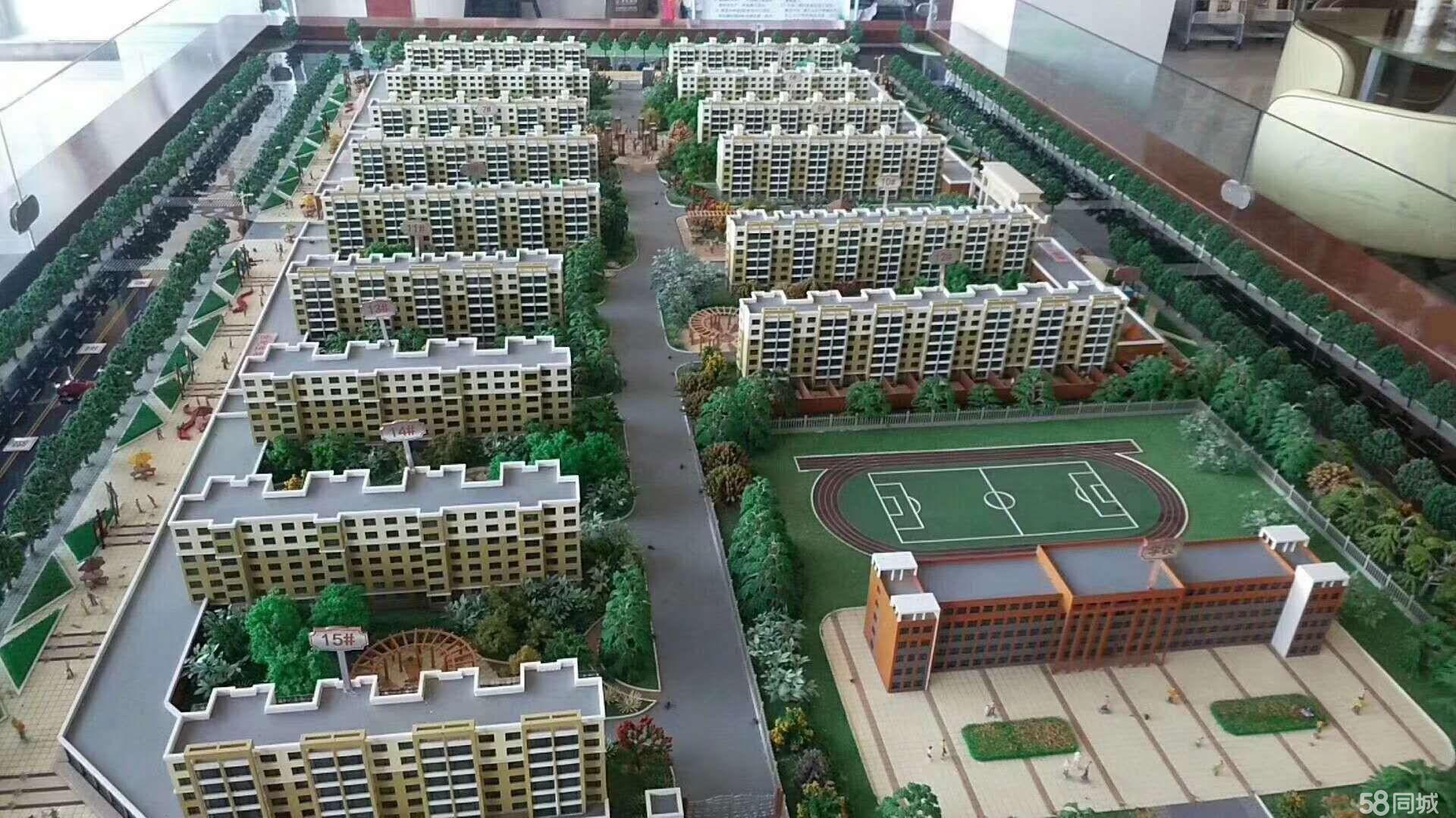 大同市天镇县世纪豪园-各种户型出售-环京-毗邻温泉度假区