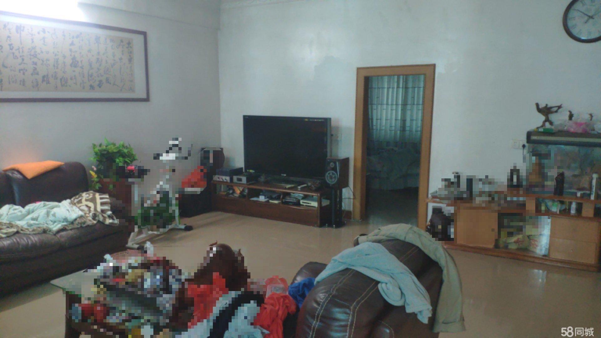 税务局宿舍(霞山)3室2厅2卫