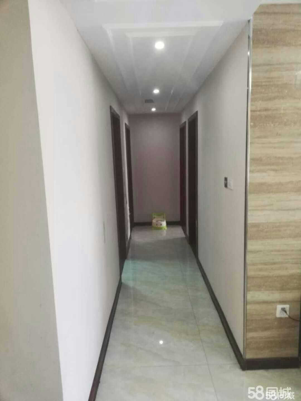 嵩县白云世纪名邸精装修,现房出售3室2厅1卫