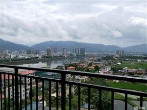 香港花园15楼精装江景洋房出售