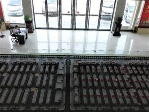 莘县中原国际商贸港3室2厅2卫