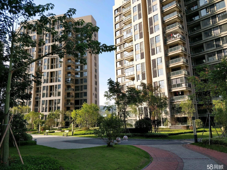晋安温泉城 总价130万122.9平米大三房
