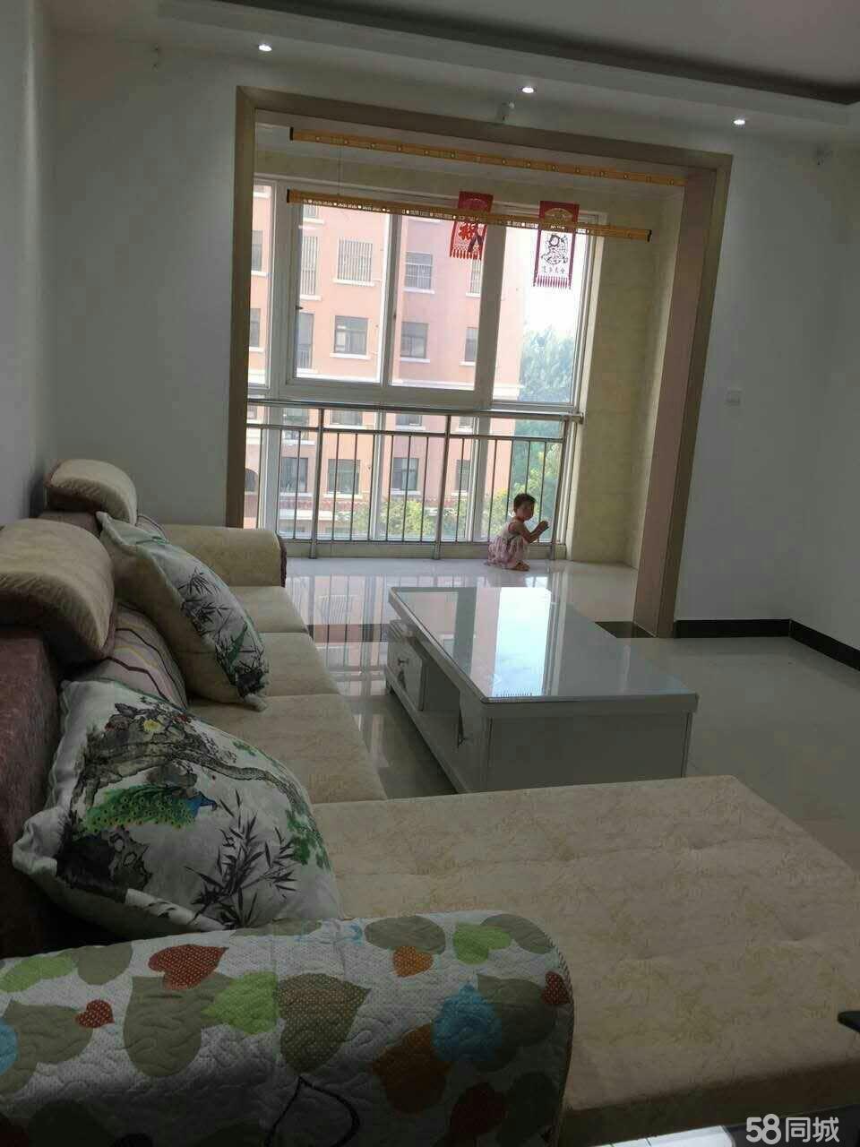 东方威尼斯3室2厅2卫