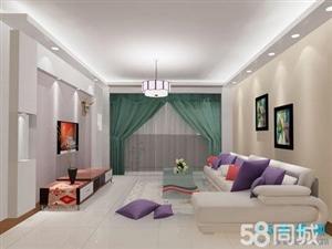 少年宫对面金辰富海豪装带全套家具家电100平小高层