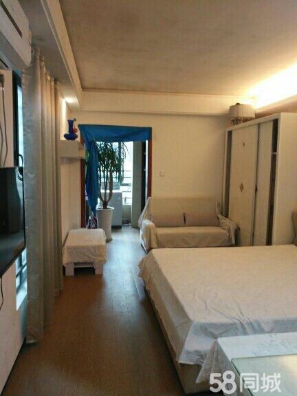 (新房源)秀江中路精装公寓全新家电照片实拍1室