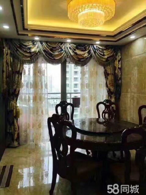 阳东官山御景3室2厅126平米精装修押二付一
