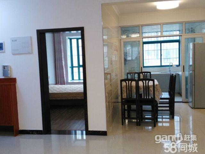 临川凤凰城南门边3室2厅127平米精装修押一付三
