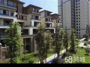纳溪未来城3室2厅2卫97�O赠送一间屋