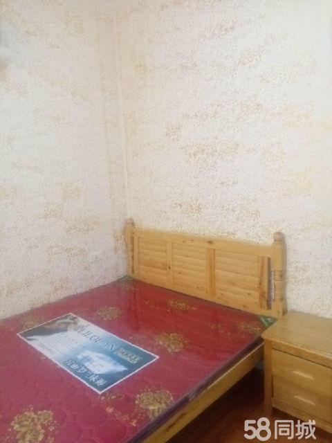 十分难得新装修单身公寓,老二医附近一室一厅一厨一卫全套家电