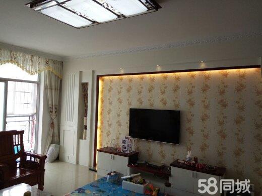 沁园小区3室2厅2卫121平方售价50万