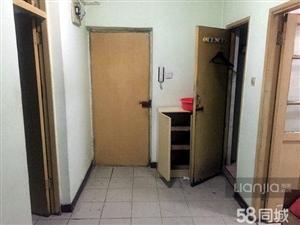 河西马场道向荣里3室1厅85平米简单装修押一付三