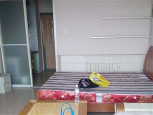 杨柳公寓基本家具家电1室1厅50平米简单装修押一付三