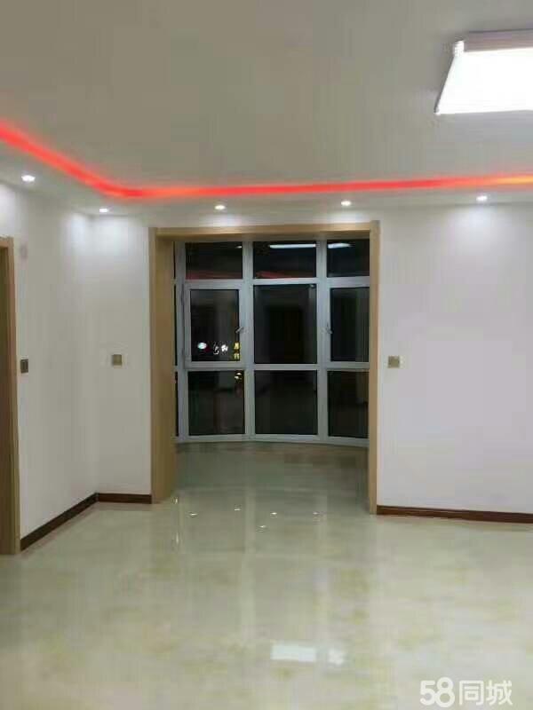 新福顺小区2室104m正三楼精装修54.5万