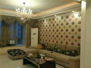 阳东龙熙山3室1厅120平米精装修押二付一