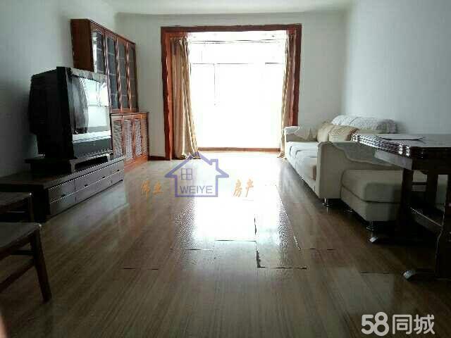 南慧一期正三楼106米南北通透两室一厅