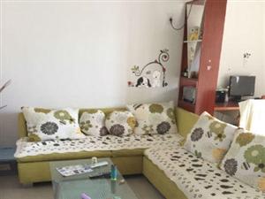 55万售上海花园复式6楼4/2/2楼下约108平米配车库哦