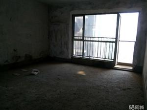 【事事兴小罗】新景家园江景超大毛坯4房热销