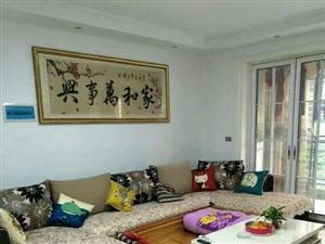 龙腾御城二楼精装新房可按揭免费看房3室118m2