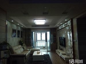 大丰城东碧桂园,3室2厅1卫118�O豪装,拎包入住