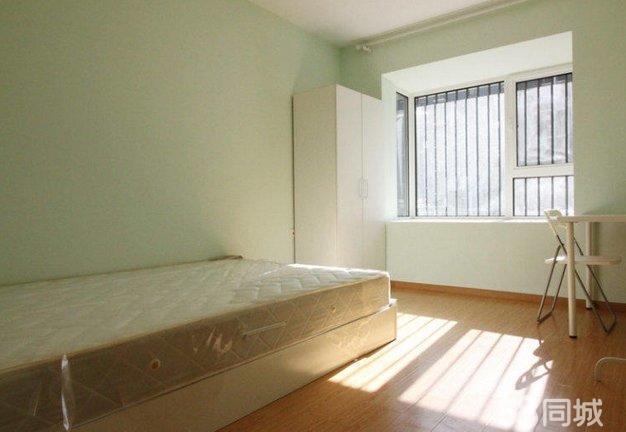 庄浪地毯厂家属院1室1厅45平米精装修押一付一