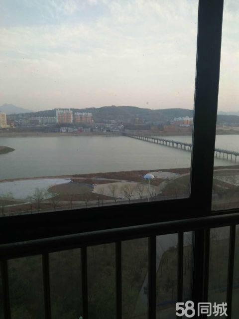 汝阳滨河丽阳国际观景房在家就能看风景的房子