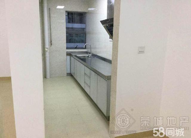 极中心2300元3室2厅2卫精装修,带车位,正规好房型