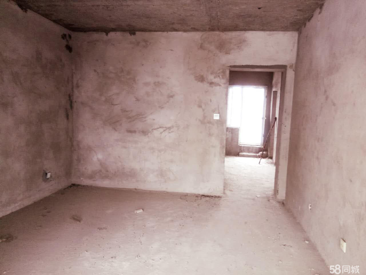 学区房巨野丽天苑住宅2室1厅1卫80平米