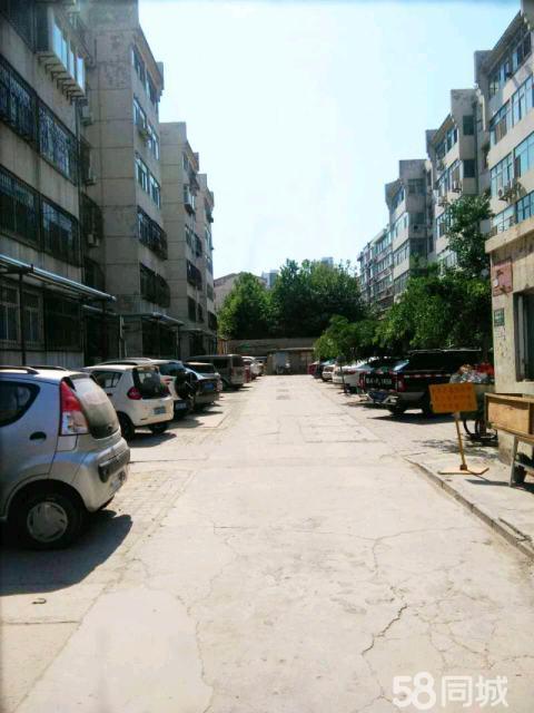 放心置业在华中保广附近邮电技校宿舍三楼南北两室看房方