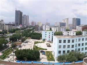 忻府市中心-和平路-人行3室2厅1卫110平米