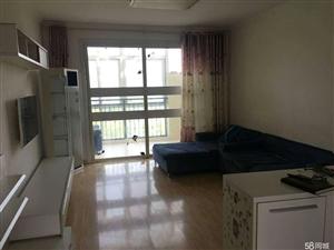 城区河畔花城3室2厅1卫108平米