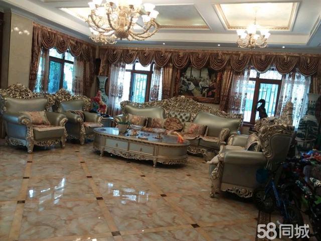 豪华别墅急售仅120万元,买到不亏