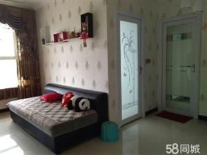 西郊理想城1室2厅59平米精装修押一付三