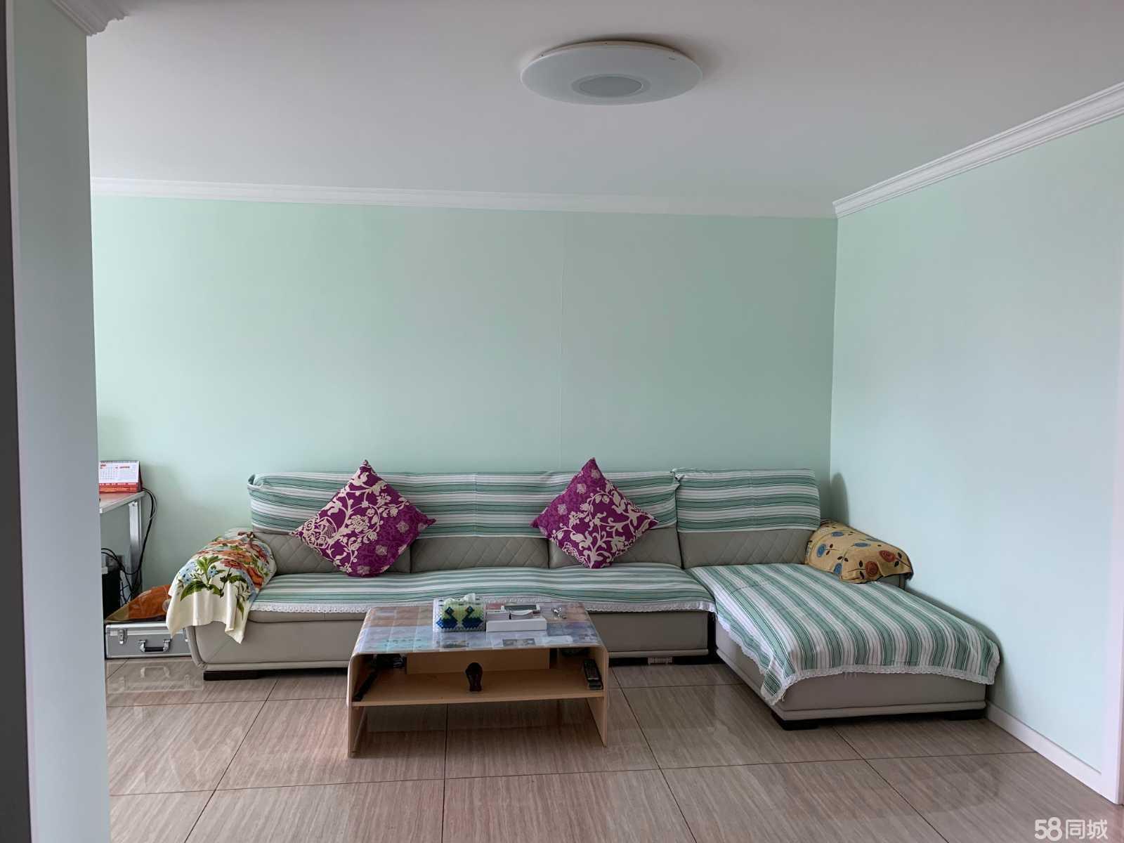 奕人花園高層,12樓,精裝修,含家具家電