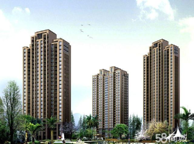 上海春天3室2厅1卫105?双卧室客厅都朝阳的户型