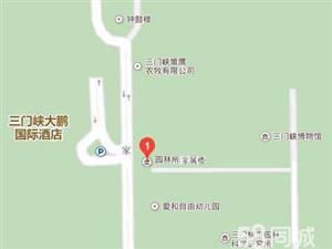 开发区陕州公园内园林科研所2室1厅1卫76平米