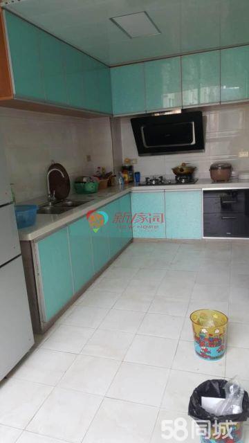 《新家园房产》迪亚豪斯4室2厅140平米豪华装修半年付
