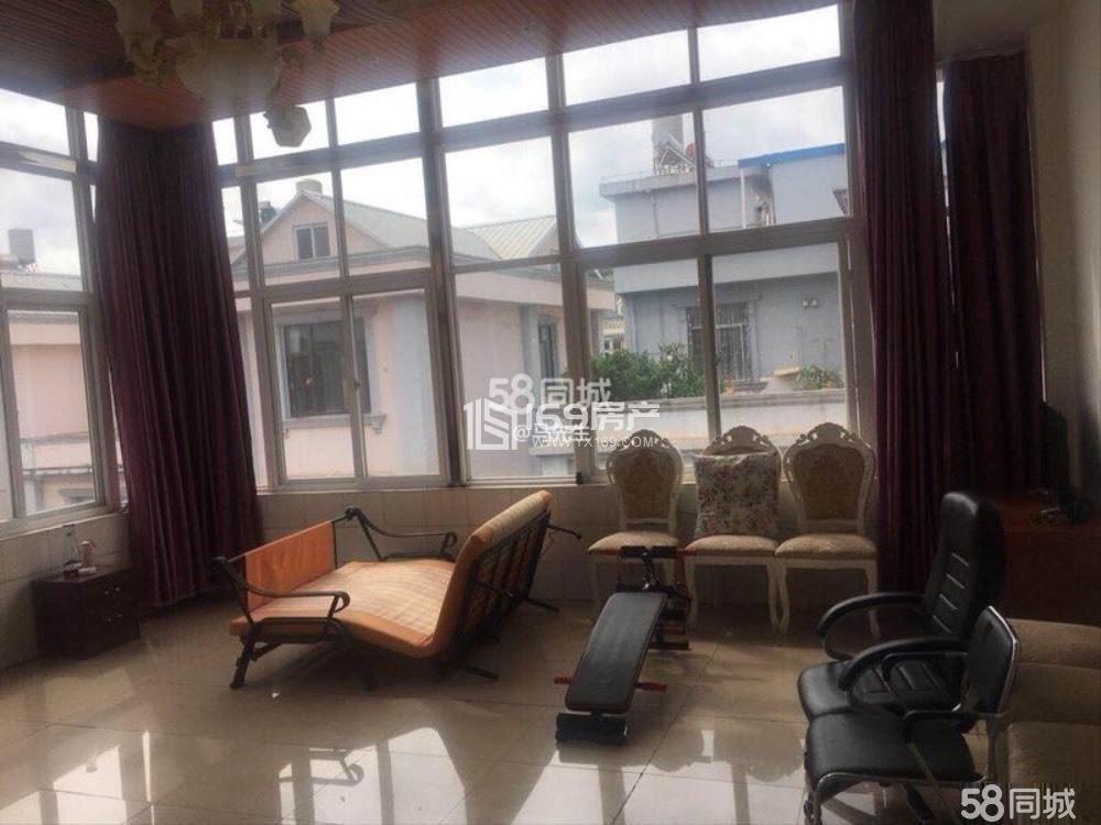 碧溪苑4200元7室3厅3卫豪华装修