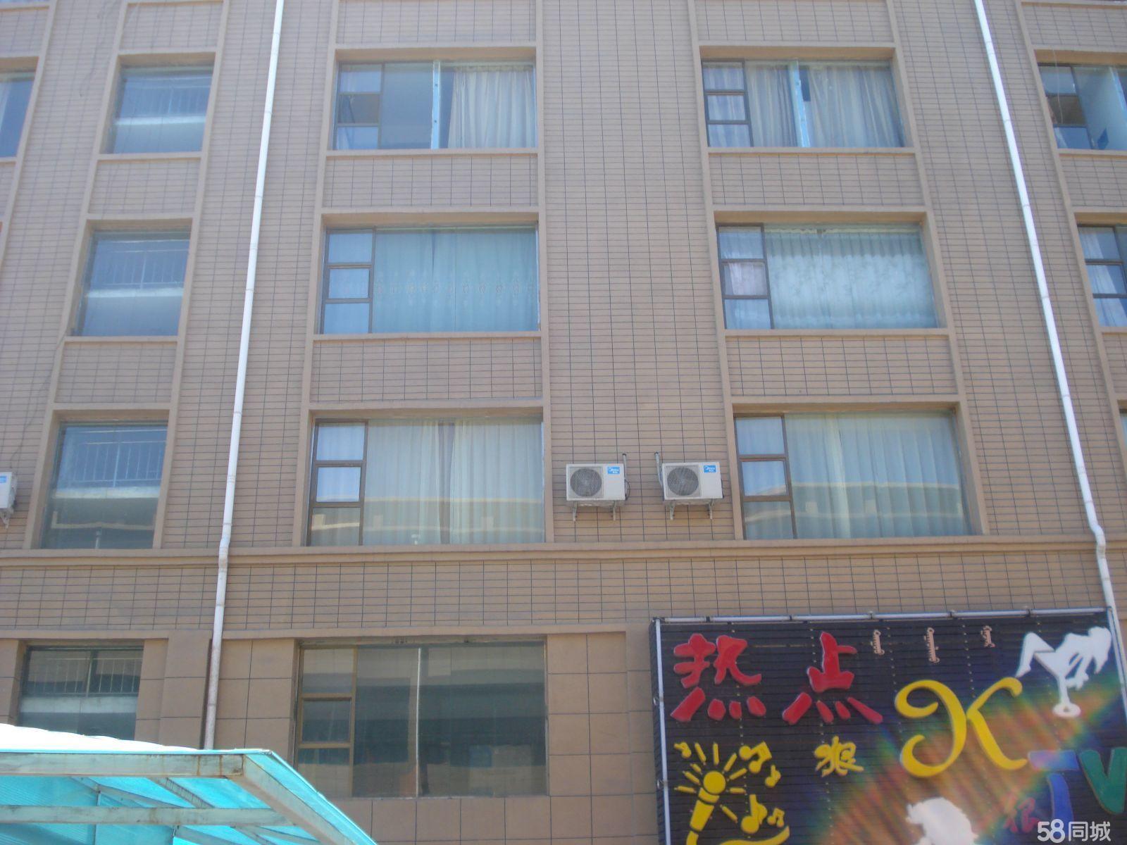 阿拉善盟周边八里庙百建步行街公寓1室1厅1卫50.42平米