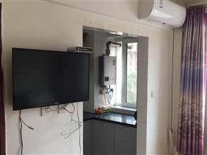 宏业丽人公寓1室0厅1卫