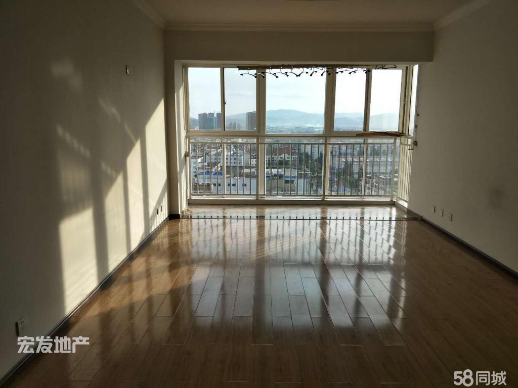 整租聚缘公寓69平米温馨2室