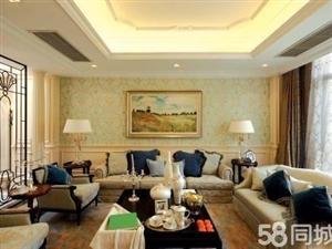 东区江源半岛标准两室家具家电全齐拎包入住!