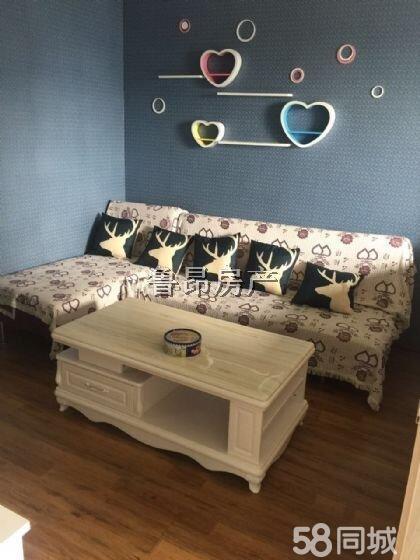 金海国际1室1厅40平米精装修居家首选看房方便