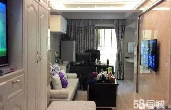 6�f住豪�A�b修的公寓您�在�q豫��?